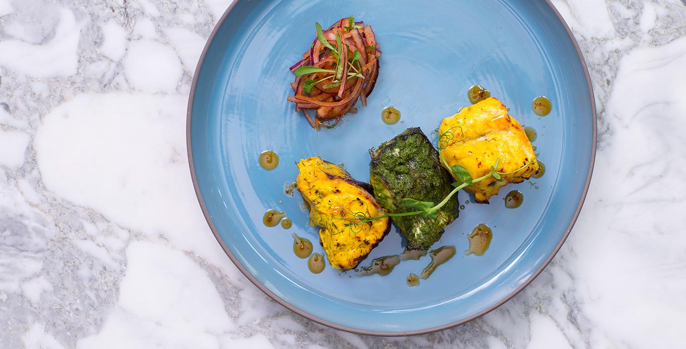 Tamarind Kitchen - Soho Indian RestaurantTamarind Kitchen - Soho, London